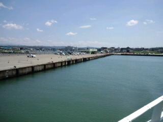 天売島フラリ旅①