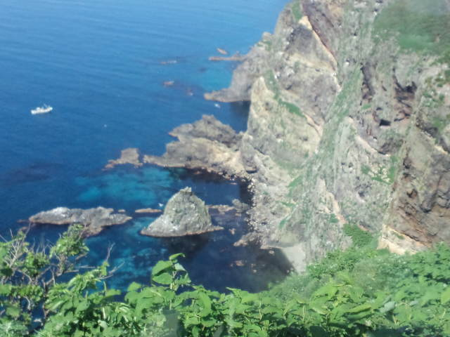 天売島フラリ旅⑤